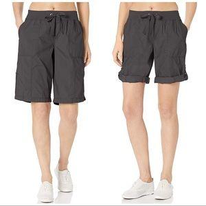 Calvin Klein ConvertibleCargo Bermuda Shorts
